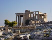 Datos preocupantes del turismo en Grecia