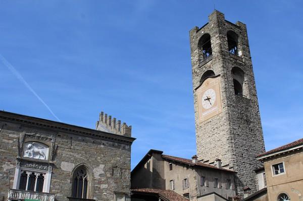 Las 6 visitas para disfrutar en Bérgamo