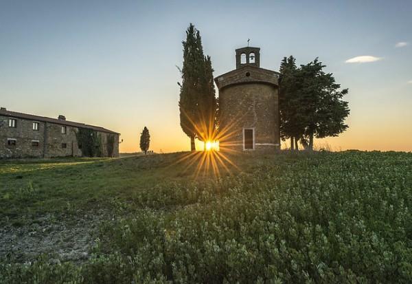 La Marca Curio tendrá hotel en la Toscana