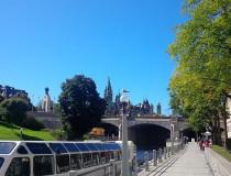 Las 7 visitas para disfrutar en Ottawa