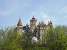 El Castillo de Bran, en Rumanía
