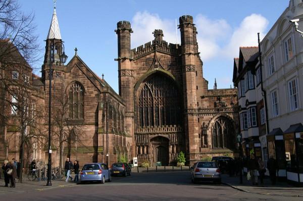 Las 6 visitas para disfrutar en Chester