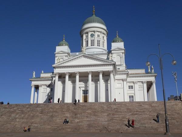 Finnair anuncia nueva ruta entre Finlandia y España