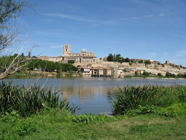 Las 6 visitas indispensables en Zamora