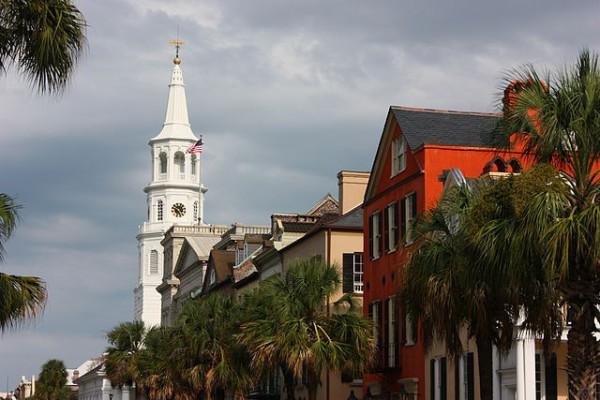 Las 6 visitas para conocer Charleston