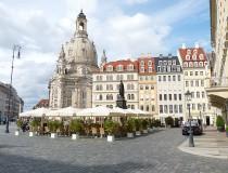 Mejoran las pernoctaciones hoteleras en Alemania