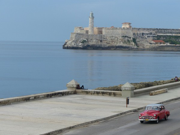 Cuba quiere mejorar la presencia de turistas rusos