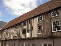 Las 6 visitas para descubrir Norwich