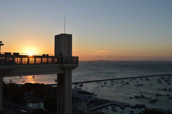 Las 5 visitas para disfrutar en Salvador de Bahía