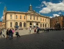 Datos positivos de visitantes en Estocolmo en julio