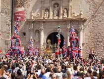 Las Fiestas de la Mare de Deu de la Salut, en Algemesí, Patrimonio Cultural Inmaterial de la Unesco
