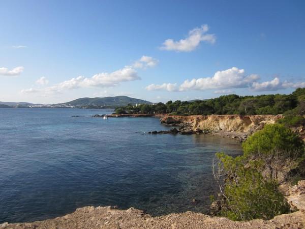 Reabre el Hotel Montesol, el hotel más antiguo de Ibiza