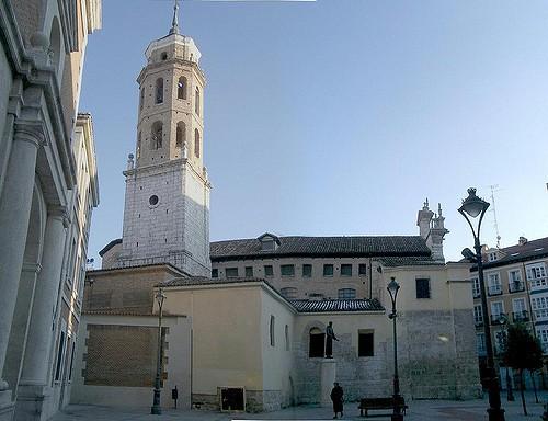 Ruta de las Iglesias de Valladolid