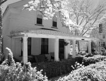 La isla de los presidentes: Martha's Vineyard