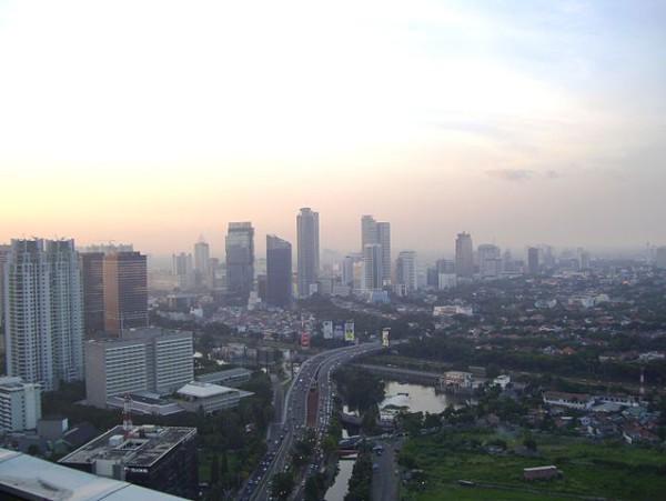 The Westin Jakarta, nuevo hotel en Indonesia