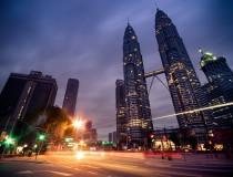 Malasia anuncia un impuesto al turismo