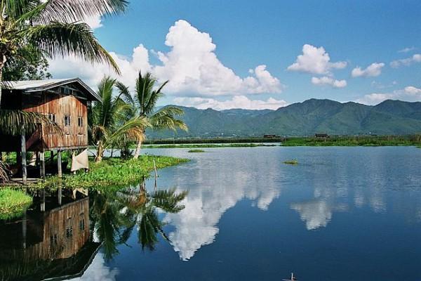 Royal Nadi Resort en Birmania