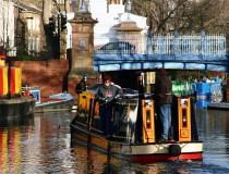 Little Venice, un paseo por los canales de Londres