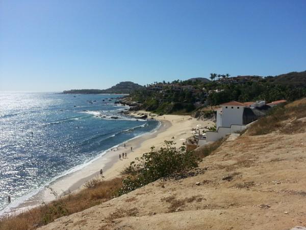 Proyecto para potenciar el turismo en Los Cabos
