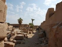 Luxor albergará Conferencia Mundial de Turismo