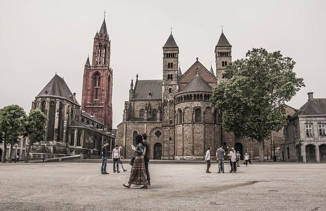 Las 5 visitas para disfrutar en Maastricht