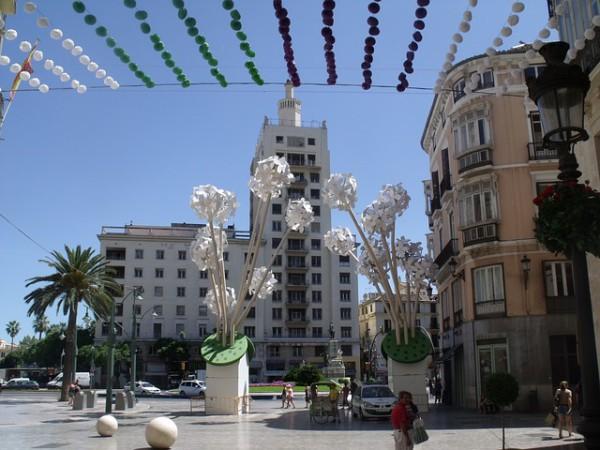 Crece el interés de los apartamentos turísticos en Málaga