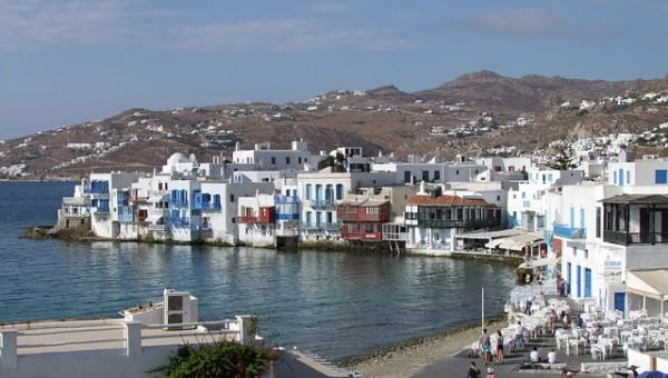 Dos nuevos itinerarios de Costa Cruceros para 2017