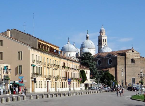 Las 5 visitas para disfrutar en Padua