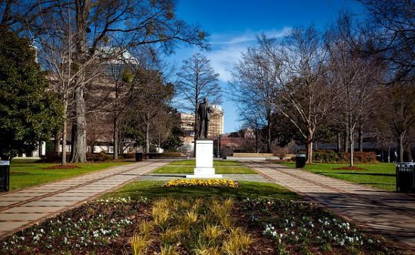 Las 5 visitas para disfrutar en Birmingham, la ciudad del estado de Alabama