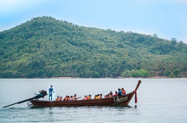 Tailandia publica previsiones para el sector turístico en 2016
