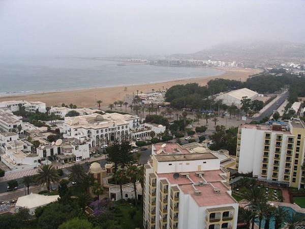 Las 6 visitas para disfrutar en Agadir