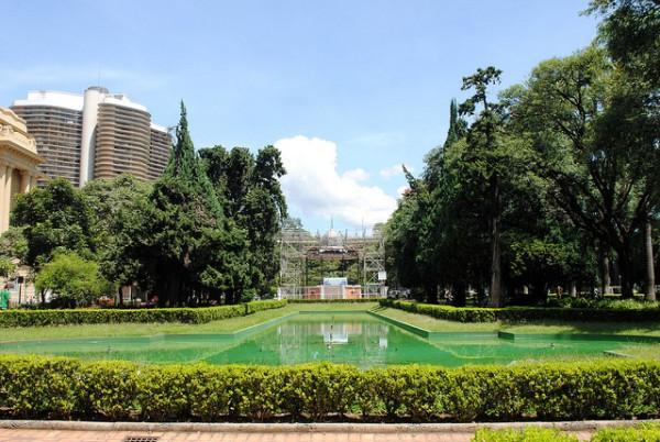 Las 6 visitas para disfrutar en Belo Horizonte