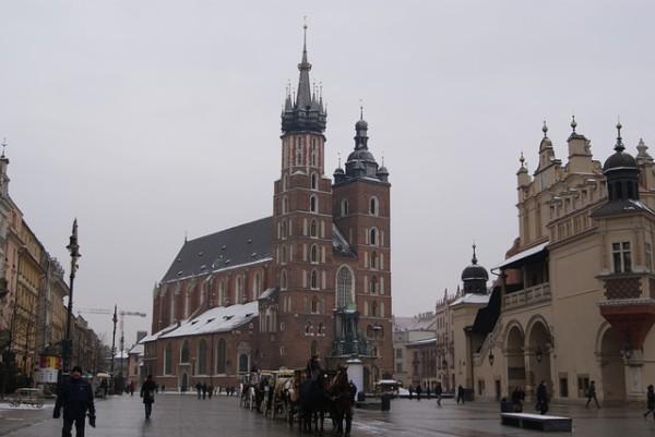 Las 6 visitas para disfrutar en Cracovia
