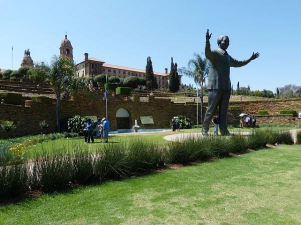 Las 6 visitas para realizar en Pretoria