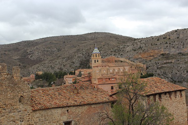 Verano positivo para el turismo rural en España