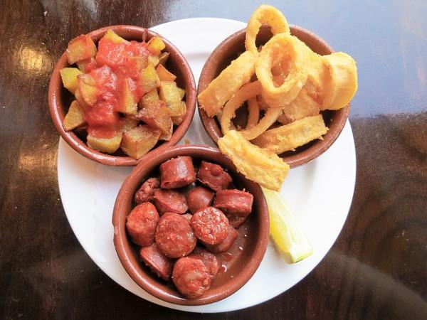 Eventos gastronómicos en la Costa Dorada para el próximo otoño