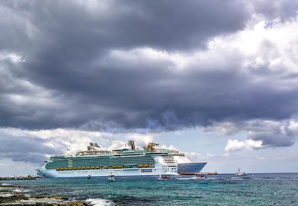 Argentina y Uruguay cooperarán para fomentar el turismo de cruceros