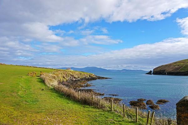 Datos del turismo de Irlanda durante el primer semestre de 2016