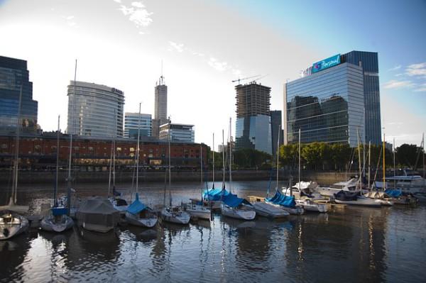 Buenos Aires celebra el Mes del Turismo 2016