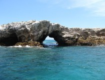 México reabrirá las Islas Marietas