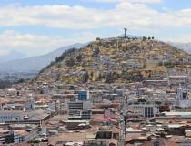 Quito quiere potenciar el sector turístico