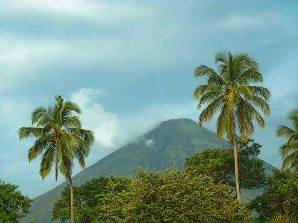 Datos del turismo en Nicaragua durante el segundo trimestre de 2016
