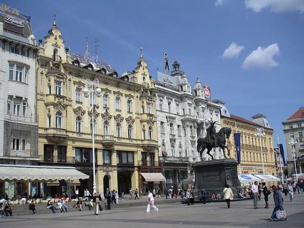 Las 7 visitas para disfrutar en Zagreb