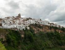 La Ruta de los Pueblos Blancos de Cádiz