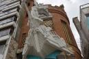 El Castillo Pittamiglio, uno de los edificios más curiosos de Montevideo