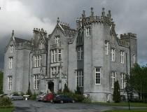 Cuatro castillos de Irlanda y sus historias de fantasmas
