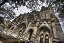 La Catedral de San Juan el Divino, en Nueva York