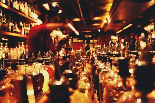 Dead Rabbit de Nueva York está considerado como el mejor bar del mundo