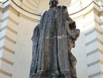 La leyenda del golem de Praga