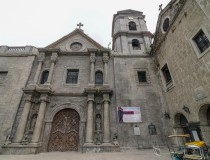 Las Iglesias Barrocas de Filipinas, Patrimonio de la Humanidad